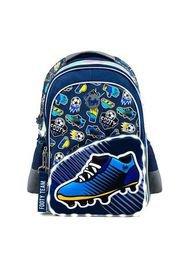 Mochila Azul Footy Gol