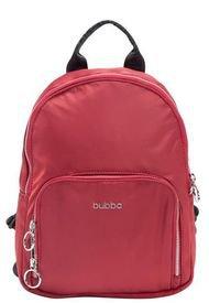 Mochila Emily Flame Rojo Bubba Bags
