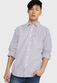 Camisa Levis Classic 1 Pkt Standard Russel Multicolor - Calce Regular