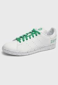 Zapatilla Urbana Veganas Stan Smith Blanco adidas originals