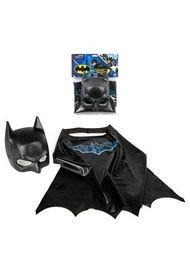 Batman Tech Capa Y Mascara Imexporta Batman