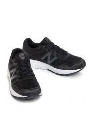 Tenis - RUNNING - NEW BALANCE - Rojo - Ref : YK570BK