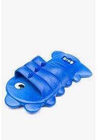 Sandalia Dino Baby Blue Chancleta