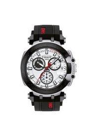 Reloj Tissot Para HOMBRE - T-RACE CHRONOGRAPH  T115.417.27.011.00