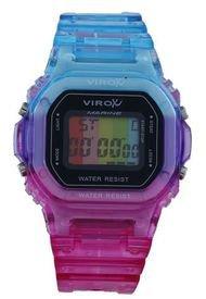 Reloj Multicolor Virox