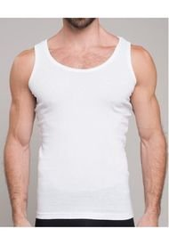 Camiseta Sin Mangas Algodón 280 Top