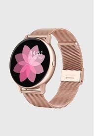 Smartwatch Kira Plus Dorado Metal Keiphone