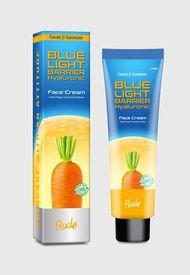 Crema Facial Con Barrera Hialurónica Para Luz Azul Rude Cosmetics
