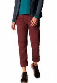 Pantalón Mujer Hardwear Ap Pant/30 Red Mountain Hardwear