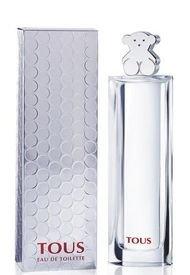 Perfume Tous Silver EDT 90 ML Tous