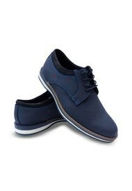 Zapatos Azul Fasucol JacksonTC041