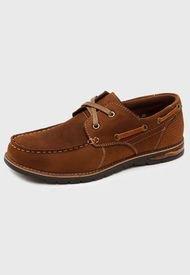 Zapato Casual Marrón Nat Geo