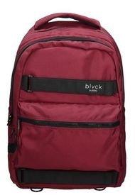 Mochila Blvck Urban  Lava Red Rojo Bubba Bags