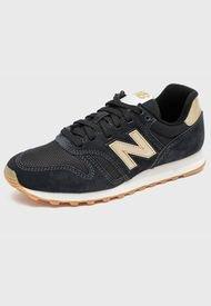 Zapatilla 373 Negro New Balance