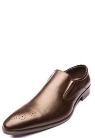 Zapato West Brown Chancleta