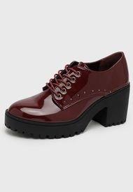Zapato de Vestir Burdeo FiveBlu