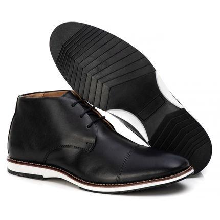 Mr Light Bota Sapato Brogue Premium Oxford Mocassim Casual Social 8007 3lrJS