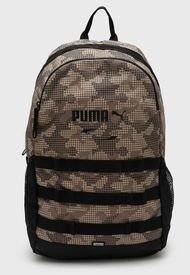 Mochila STYLE Backpack Multicolor Puma