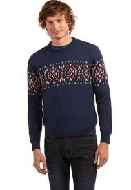 Sweater Campbell Azul Marino Ferouch