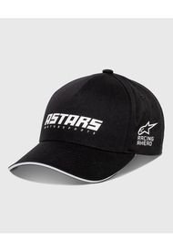 Gorro Tension Hat Negro Alpinestars