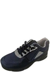 Zapatillas Hombre Azul Vinnys Outlet