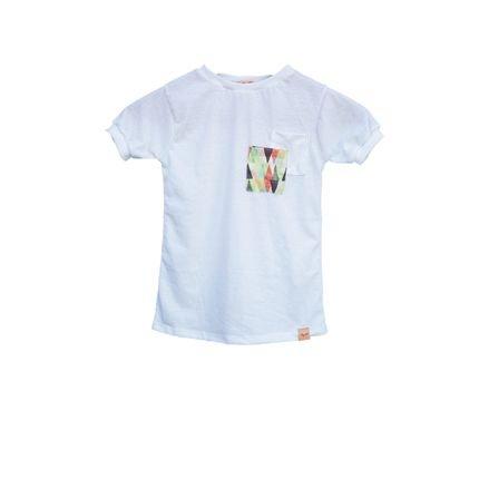 T-Shirt Apoo Guaraná Branca