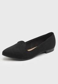 Zapato Negro Beira Rio