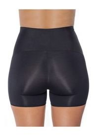 Panty Panty Control Suave Negro Leonisa 012925
