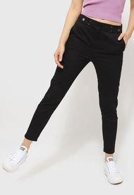 Pantalón iO  Negro - Calce Regular