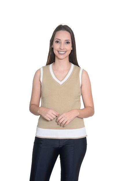 Charme Tricot Suéter Charme Tricor básico OiZKs
