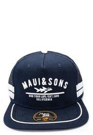 Jockey Hombre Azul Maui & Sons