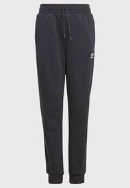 Pantalón de Buzo adidas originals PANTS Negro - Calce Regular