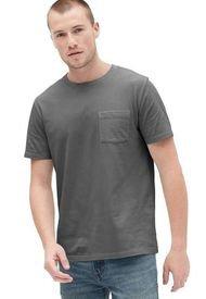 Camiseta Gris GAP