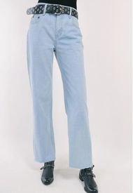 Jeans Straight Raz Celeste Night Concept
