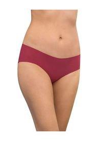 Panty Hipster Rojo Leonisa 012722