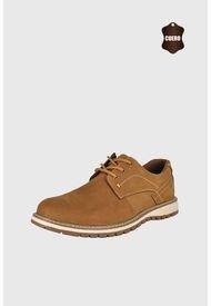 Zapato Izar Caramelo London Adixt