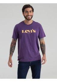 Camiseta Lila Levi's