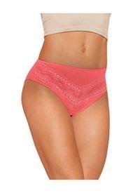 Panty Bikini Coral Leonisa 12744X3