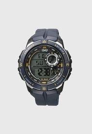 Reloj Digital Negro Q&Q