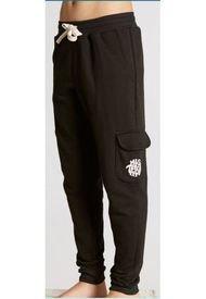 Pantalón Negro Mistral Skate
