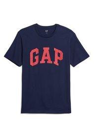 Camiseta Amarillo-Negro GAP
