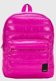 Mochila Classic Reguar Rasberry Pink Fucsia Bubba Bags