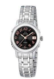 Reloj Coleccion 1938 Plateado Jaguar