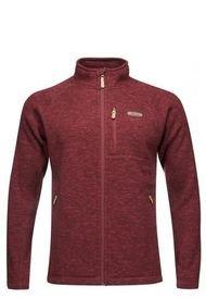 Chaqueta Wrap Up Blend-Pro Jacket Rojo Oscuro Lippi