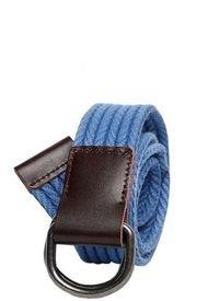 Cinturon Juvenil Azul Soviet