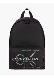 Mochila Glow Negro Calvin Klein