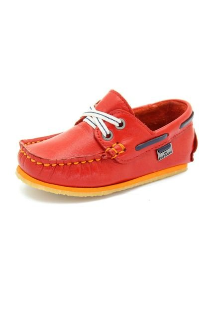 Mr Light Mocassim Drive Sapato Infantil O2ik1