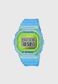 Reloj Digital Azul G-Shock