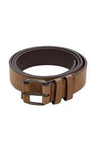 Cinturon Sport Negro Corona