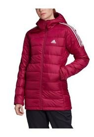 Campera Roja adidas Essential Down